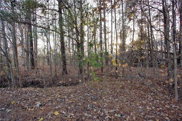 Lot 27 Kelly Ave, Gloucester County, VA 23061 (#10231586) :: Coastal Virginia Real Estate