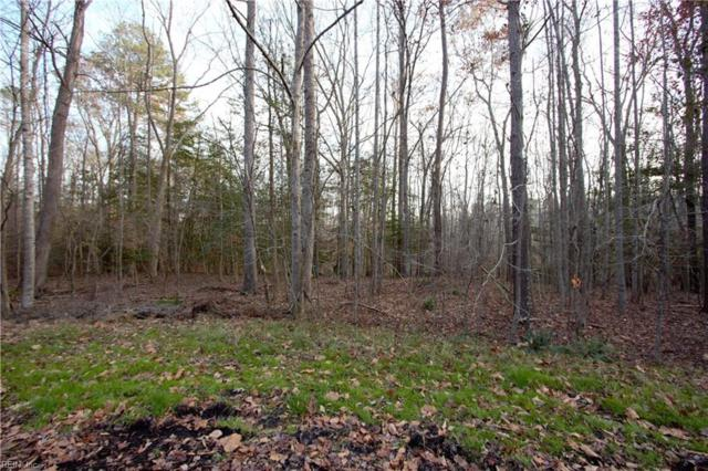 Lot 28 Kelly Ave, Gloucester County, VA 23061 (#10231600) :: Coastal Virginia Real Estate