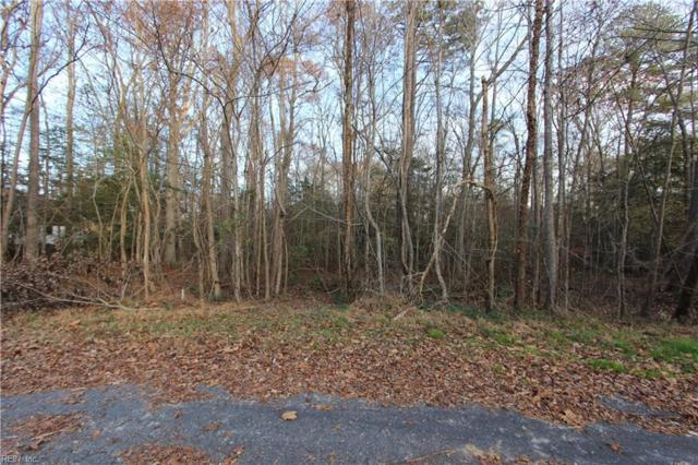 Lot 29 Kelly Ave, Gloucester County, VA 23061 (#10231612) :: Coastal Virginia Real Estate