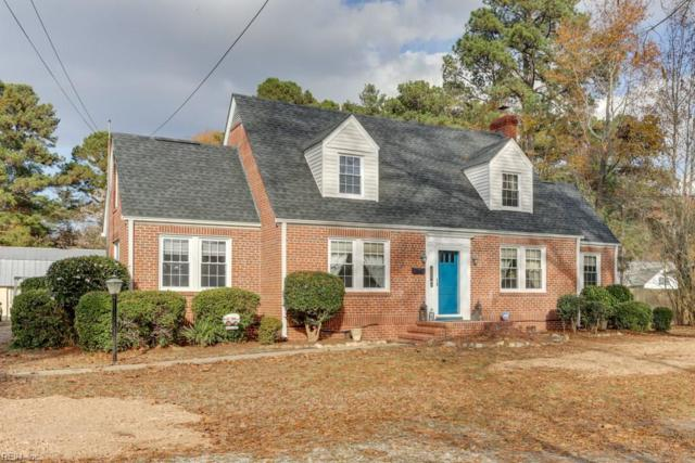 541 Deep Creek Rd, Newport News, VA 23606 (MLS #10231618) :: Chantel Ray Real Estate