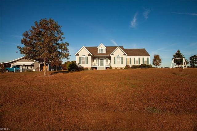 1543 Dripping Springs Rd, Surry County, VA 23839 (MLS #10231626) :: Chantel Ray Real Estate