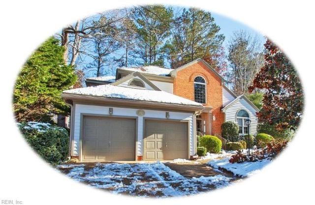 5 Hague Cls, Williamsburg, VA 23185 (#10231650) :: Berkshire Hathaway HomeServices Towne Realty