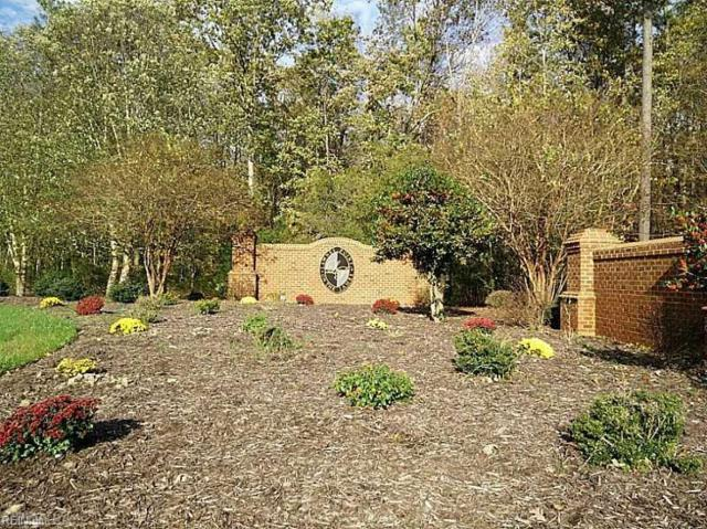1270 Lawnes Neck Dr, Isle of Wight County, VA 23430 (#10231651) :: Atkinson Realty