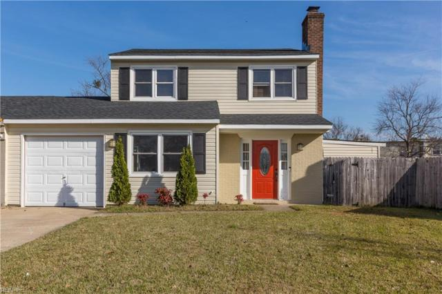 3116 Ashaway Rd, Virginia Beach, VA 23452 (#10231665) :: Coastal Virginia Real Estate