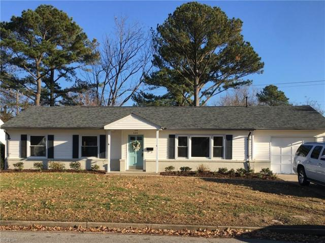 628 Breeds Hill Rd, Virginia Beach, VA 23462 (#10231668) :: Chad Ingram Edge Realty