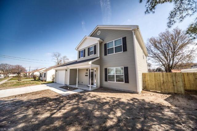 7487 Pennington Rd, Norfolk, VA 23505 (#10231710) :: Berkshire Hathaway HomeServices Towne Realty