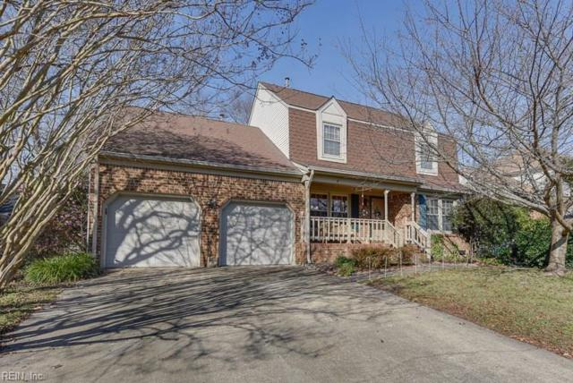 1061 Backwoods Rd, Virginia Beach, VA 23455 (#10231733) :: Momentum Real Estate