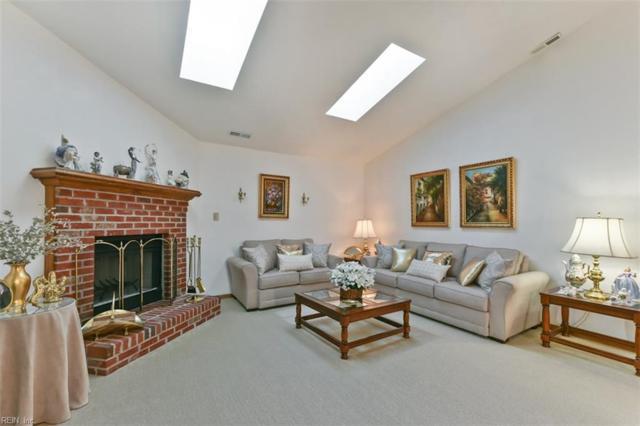 2545 Archdale Dr, Virginia Beach, VA 23456 (#10231740) :: Coastal Virginia Real Estate