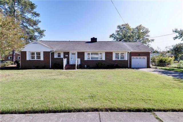 80 Beach Rd, Hampton, VA 23664 (#10231746) :: Berkshire Hathaway HomeServices Towne Realty