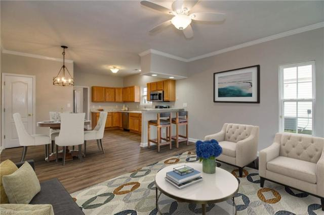8133 Redmon Rd A, Norfolk, VA 23518 (#10231748) :: Momentum Real Estate