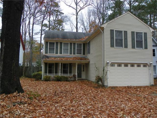 1277 Eagle Way, Virginia Beach, VA 23456 (#10231776) :: Coastal Virginia Real Estate