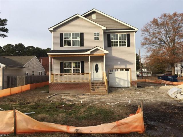 3802 County St, Portsmouth, VA 23707 (#10231805) :: Momentum Real Estate