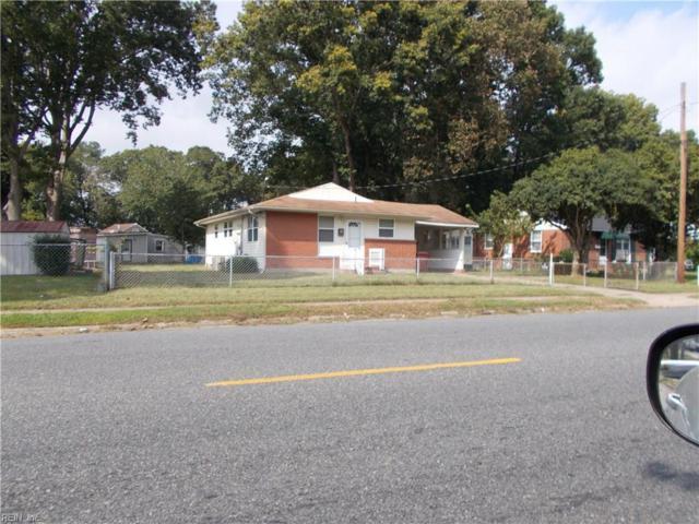 2501 Border Rd, Chesapeake, VA 23324 (MLS #10231816) :: Chantel Ray Real Estate