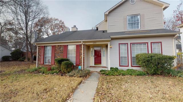 2280 Kings Creek Ln, Newport News, VA 23602 (#10231827) :: Momentum Real Estate