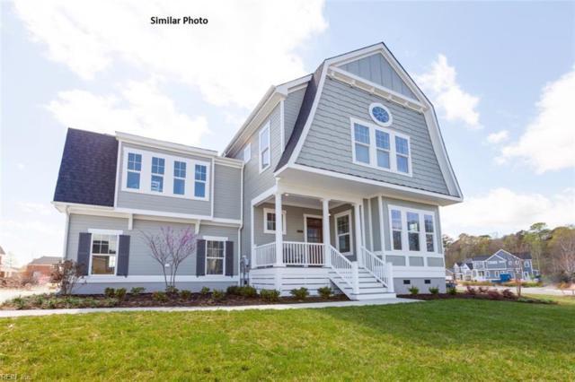 1163 Hillwell Rd B, Chesapeake, VA 23322 (MLS #10231830) :: AtCoastal Realty
