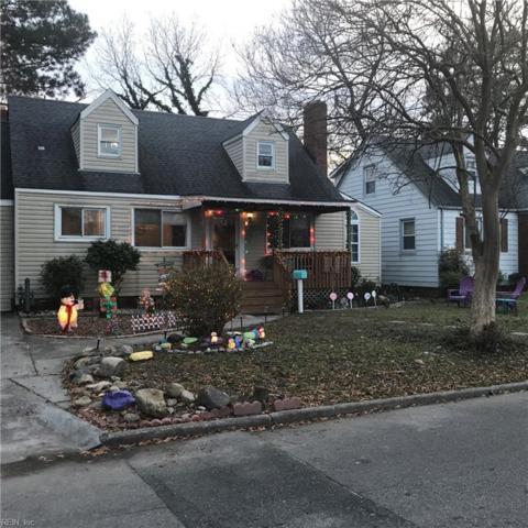 111 Burleigh Ave, Norfolk, VA 23505 (#10231846) :: Berkshire Hathaway HomeServices Towne Realty