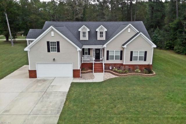 100 Deer Trl, Camden County, NC 27976 (#10231847) :: Abbitt Realty Co.