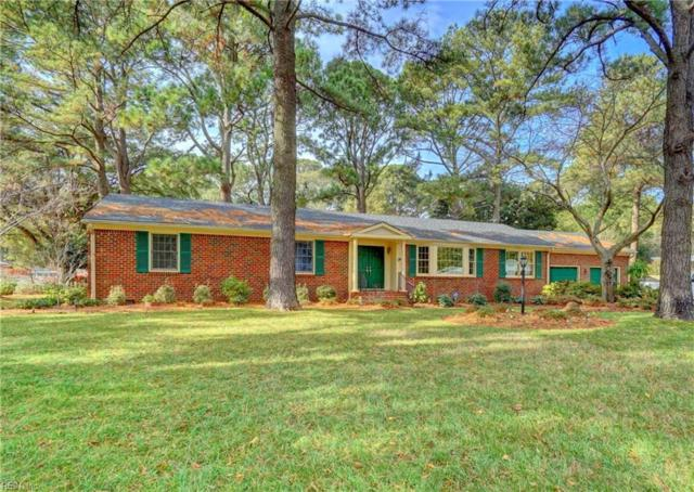 2916 Replica Ln, Portsmouth, VA 23703 (#10231863) :: Berkshire Hathaway HomeServices Towne Realty