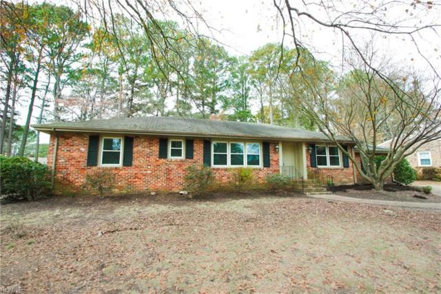 3512 Shelton Rd, Portsmouth, VA 23703 (#10231867) :: Berkshire Hathaway HomeServices Towne Realty