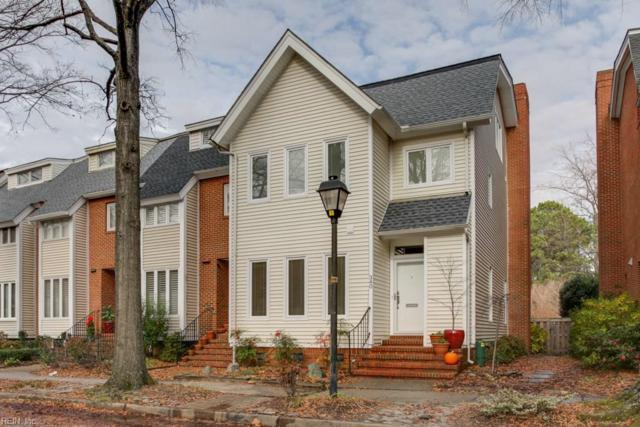 340 Westover Ave, Norfolk, VA 23507 (#10231884) :: Austin James Real Estate
