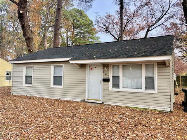 108 Pine Grove Ave, Hampton, VA 23669 (#10231891) :: Berkshire Hathaway HomeServices Towne Realty