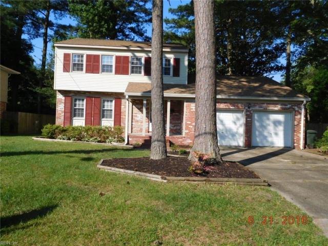25 Gainsborough Pl, Newport News, VA 23608 (#10231895) :: Abbitt Realty Co.