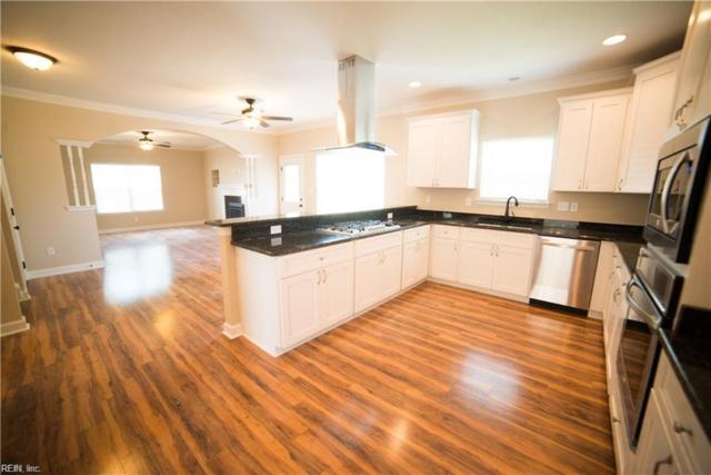 5919-A Orcutt Ave, Newport News, VA 23605 (#10231920) :: Berkshire Hathaway HomeServices Towne Realty