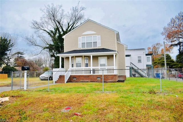 1500 Prentis Ave, Portsmouth, VA 23704 (MLS #10231921) :: Chantel Ray Real Estate