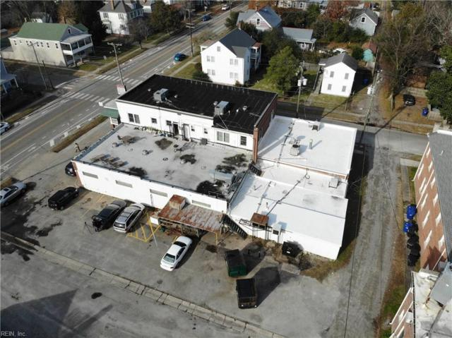 301 Mount Vernon Ave, Portsmouth, VA 23707 (#10231948) :: Atkinson Realty