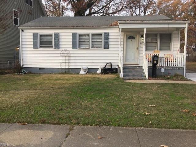 5040 Krick St, Norfolk, VA 23513 (#10231952) :: Berkshire Hathaway HomeServices Towne Realty