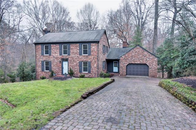 258 Nottingham Rd, York County, VA 23185 (#10231953) :: Momentum Real Estate