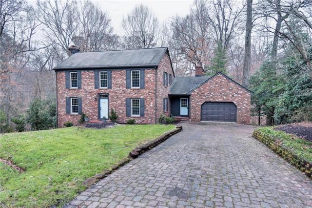 258 Nottingham Rd, York County, VA 23185 (MLS #10231953) :: Chantel Ray Real Estate