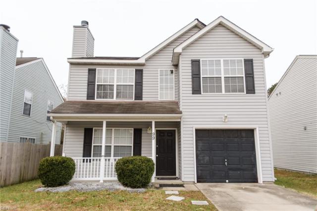 99 Richneck Rd, Newport News, VA 23608 (#10231954) :: Berkshire Hathaway HomeServices Towne Realty