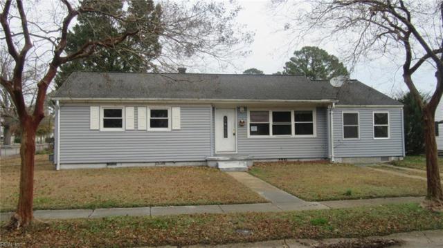 1612 Garfield Dr, Norfolk, VA 23503 (#10231967) :: RE/MAX Central Realty