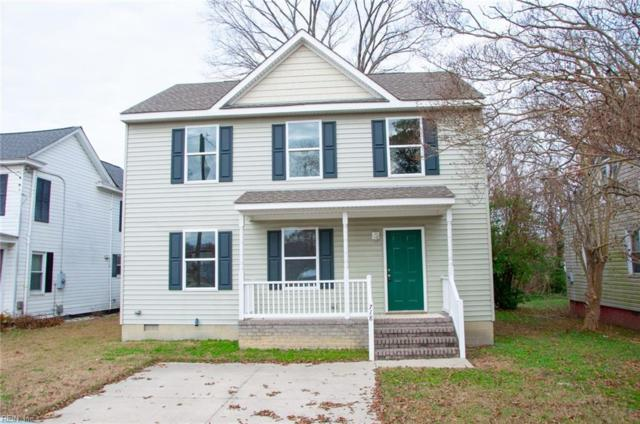 718 W Main St, Isle of Wight County, VA 23430 (#10231980) :: Atlantic Sotheby's International Realty