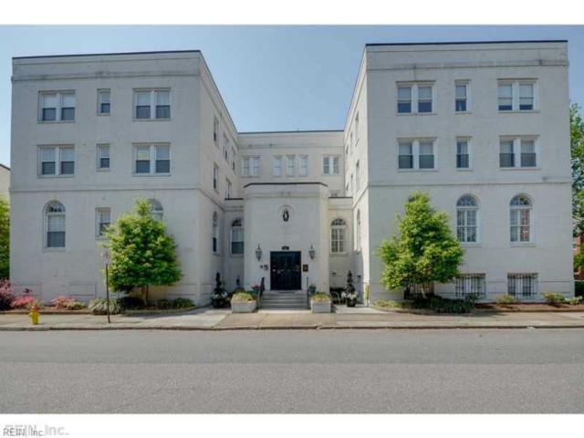 641 Redgate Avenue Ave #203, Norfolk, VA 23507 (#10231989) :: Berkshire Hathaway HomeServices Towne Realty