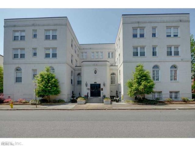 641 Redgate Ave #203, Norfolk, VA 23507 (#10231989) :: The Kris Weaver Real Estate Team