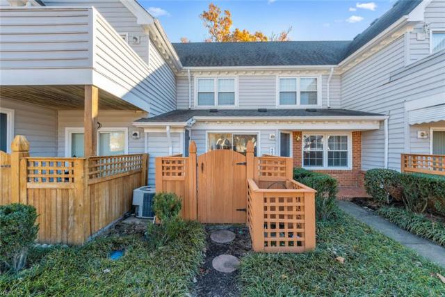 400 Bracknell Arch #G Arch G, Chesapeake, VA 23320 (#10231993) :: 757 Realty & 804 Homes