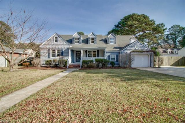 536 Suburban Pw, Norfolk, VA 23505 (#10231995) :: Atkinson Realty
