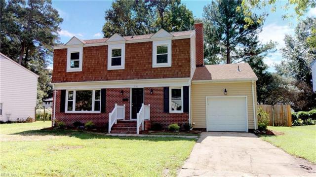 716 Keppel Drive, Newport News, VA 23608 (#10232005) :: Abbitt Realty Co.