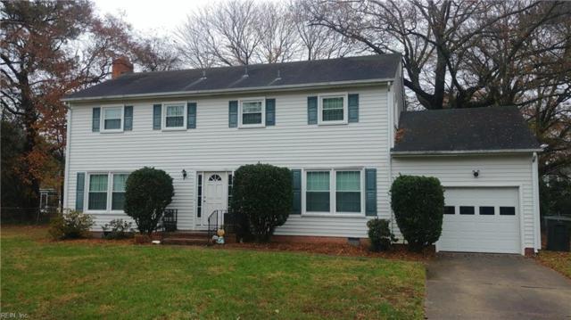 512 Timberneck Ct, Hampton, VA 23663 (#10232016) :: Keller Williams Realty