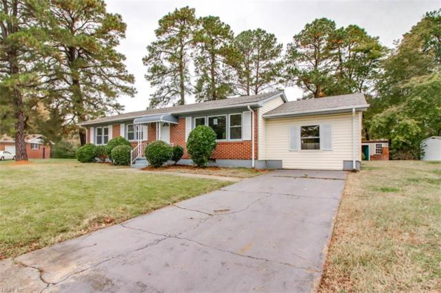 1128 Horne Ave, Portsmouth, VA 23701 (#10232020) :: Momentum Real Estate
