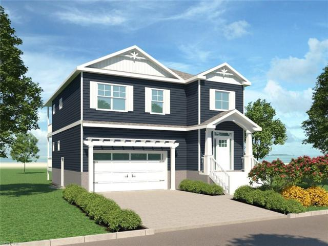 1550 Lea View Ave, Norfolk, VA 23503 (#10232023) :: Keller Williams Realty