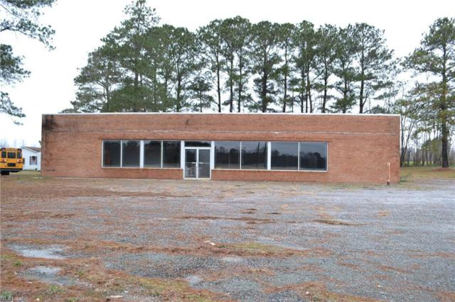 12174 Ivor Rd, Southampton County, VA 23878 (#10232039) :: Momentum Real Estate