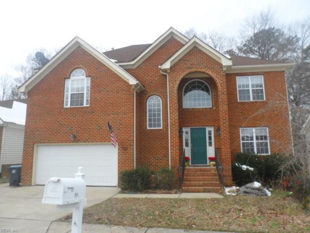 216 Patricks Xing, Williamsburg, VA 23185 (#10232040) :: Momentum Real Estate