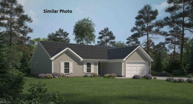 103 Cape Fear Dr, Camden County, NC 27921 (MLS #10232052) :: Chantel Ray Real Estate