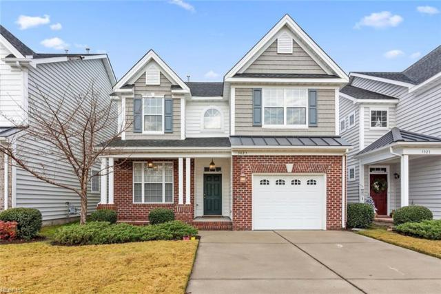 3023 Silver Charm Cir, Suffolk, VA 23435 (#10232058) :: Atlantic Sotheby's International Realty