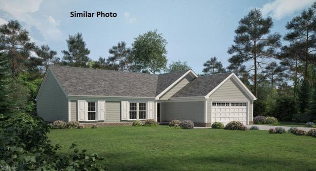 105 Cape Fear Dr, Camden County, NC 27921 (MLS #10232070) :: Chantel Ray Real Estate