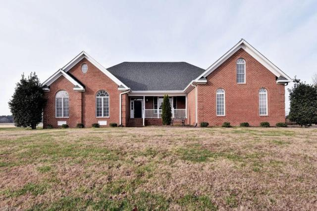 402 Muirfield Blvd, Isle of Wight County, VA 23430 (#10232073) :: Reeds Real Estate