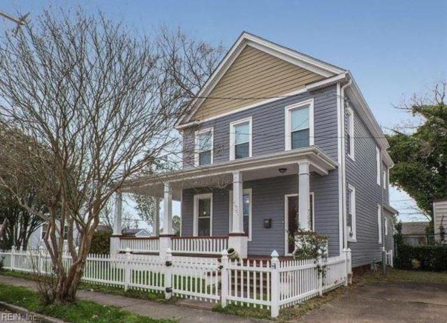 131 Poplar Ave, Norfolk, VA 23523 (#10232093) :: RE/MAX Central Realty